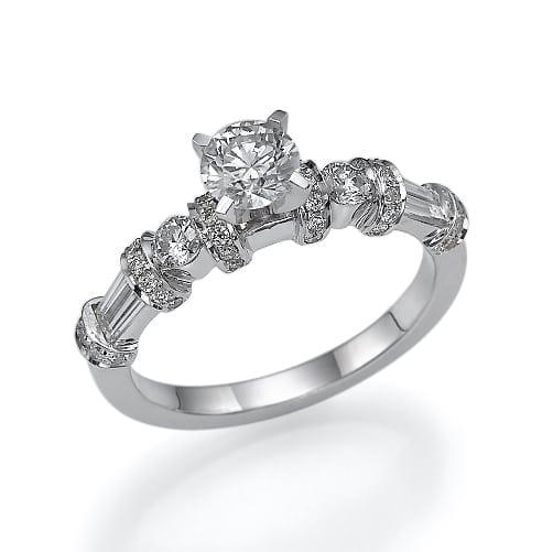 טבעת דגם Wendy
