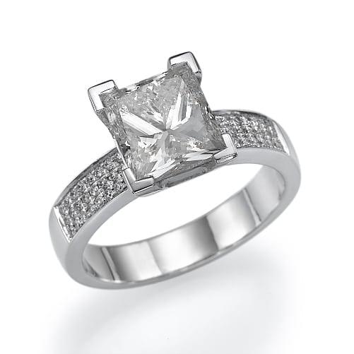 טבעת דגם Selia