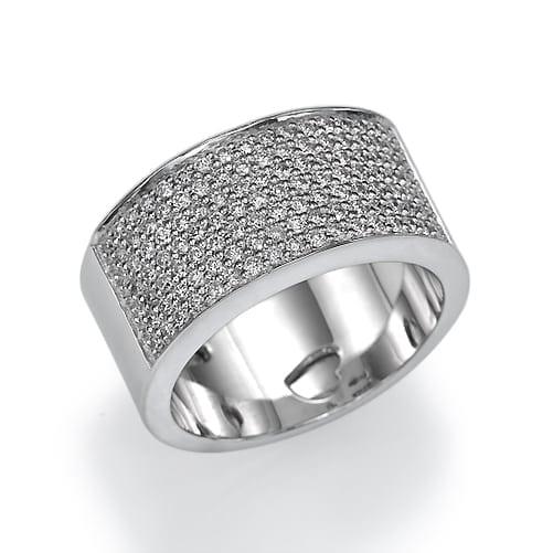 טבעת דגם Dalia