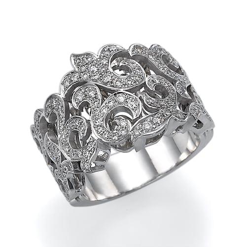 טבעת דגם Tina