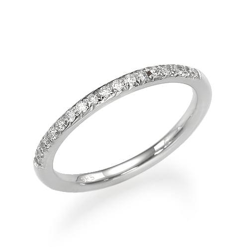 טבעת יהלומים ב-40% הנחה עד ה-10.10