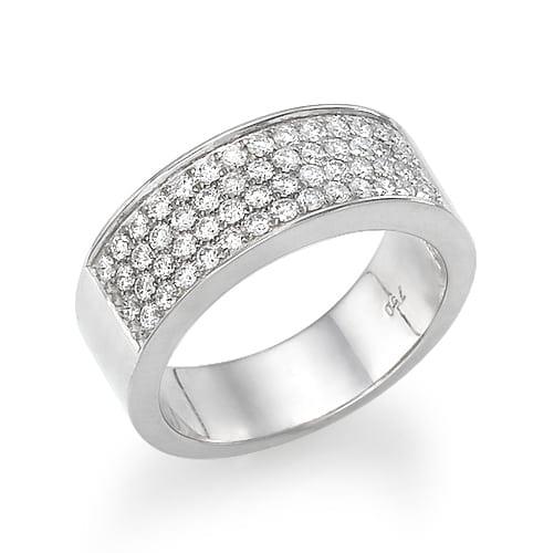 טבעת דגם Ofri