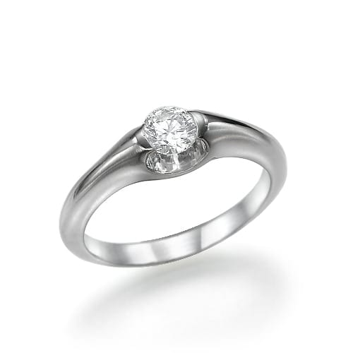טבעת אירוסין דגם Vilena