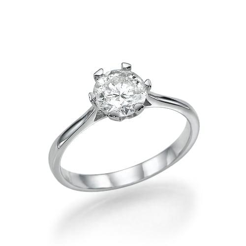 טבעת אירוסין דגם Liat