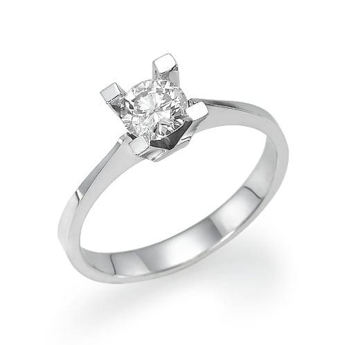טבעת אירוסין דגם Simona