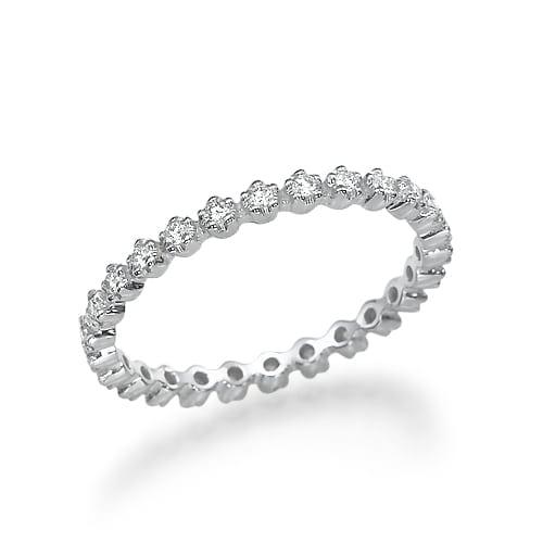 טבעת דגם Rosseta