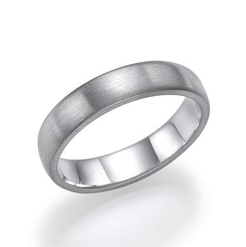 טבעת נישואין דגם Savyon