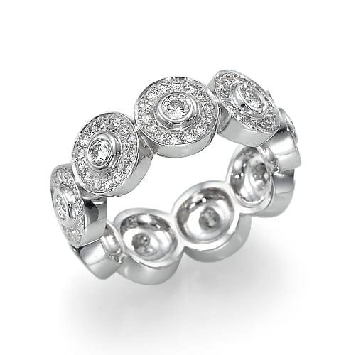 טבעת דגם Natalie