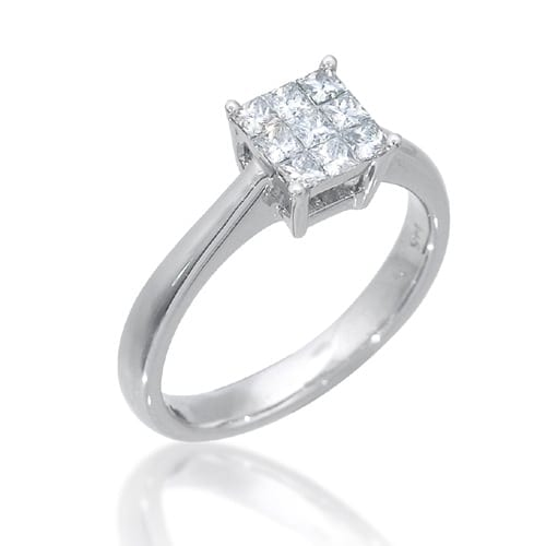 טבעת דגם Avishay