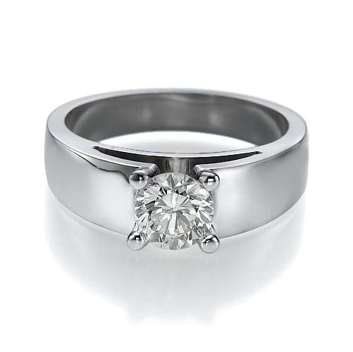 טבעת דגם Tom