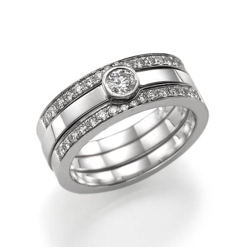 טבעת דגם Orit