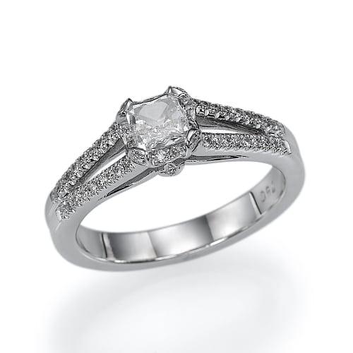 טבעת דגם Ashlee