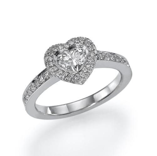 טבעת דגם Gala