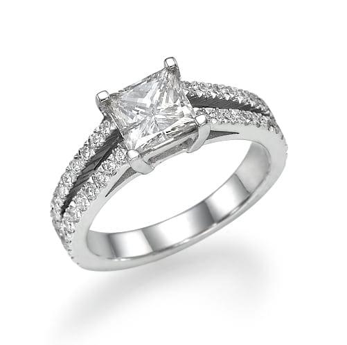 טבעת אירוסין דגם Ofira