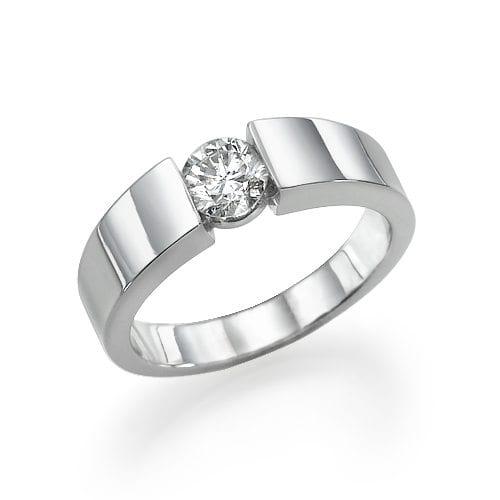 טבעת אירוסין דגם Miri