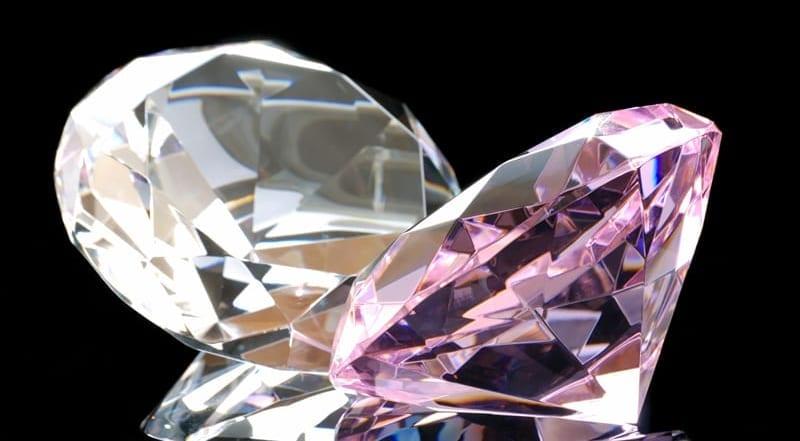 יהלומים צבעוניים