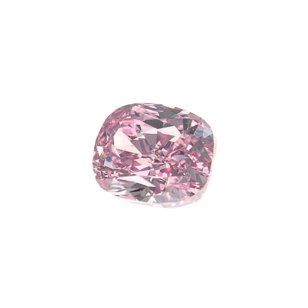 יהלום ורוד טבעי 0.15 קראט GIA